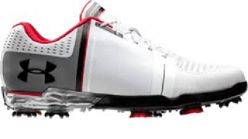 Under Armour, Golf Shoes, UA Drive