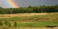 Big Fish Golf Club - Hayward Wisconsin Lunker