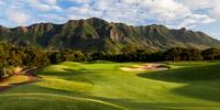 Getting To Know: Puakea Golf Course