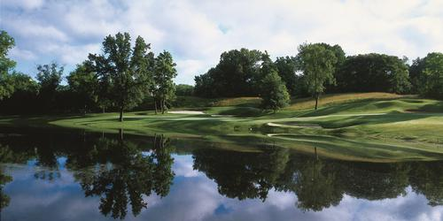 Getting To Know: Blackthorn Golf Club