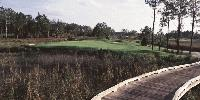 Golf Course Overview: The Bridges at Hollywood Casino