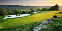 Golf Course Overview: Buffalo Ridge Springs Course