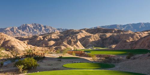 Getting To Know: Conestoga Golf Club