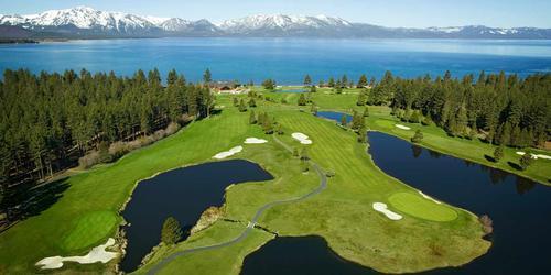 Tahoe Golf