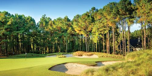 Golf on North Carolina's Outer Banks