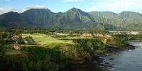 Kaua'i Golf Travel