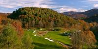Golf Course Overview: Sequoyah National Golf Club