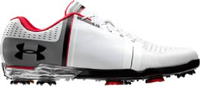 Under Armour Spieth One Golf Footwear Review