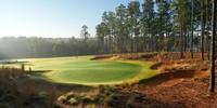 Golfing Around The Pinehurst Area