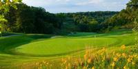 Eagle Ridge's Courses have a New and Improved Look