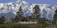 High Sierra Road Trip