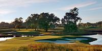 Golf at The Shoals Golf Club