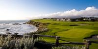 Golf in Northern California and San Francisco