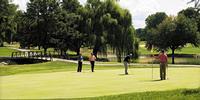 Golf Travel Guide To Lexington, KY