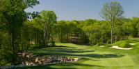 New York State of Mind at Pound Ridge Golf Club