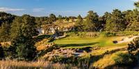 Nebraska's Prairie Club Offers a Unique Brand of Golfing Fun