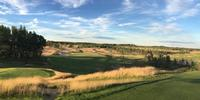 Sand Valley Golf Resort Progress Report - As of July 1, 2016