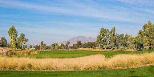Southern Dunes Golf Review