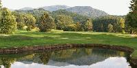 Getting To Know: Waynesville Inn Golf Resort