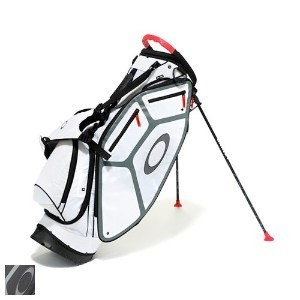 Oakley, golf nag, stand bag, Oakley Fairway Stand Bag