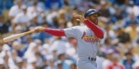Interview With Ozzie Smith