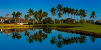 Golf Heavenly Hawaii