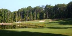 Edgewater Golf Club