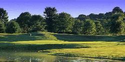 Blue Mash Golf Club