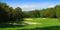The Resort at Glade Springs: Cobb Course