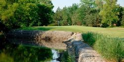 Crane's Landing Golf Club at Lincolnshire Marriott Resort