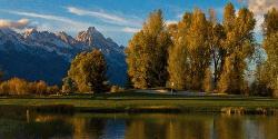 Jackson Hole Golf & Tennis Club