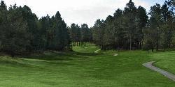 Rocky Knolls Custer Golf Club