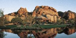 Boulders Golf Club