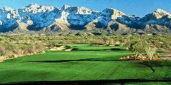 Golf Club at Vistoso