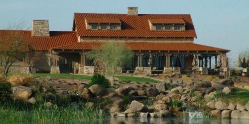 The Duke at Rancho El Dorado