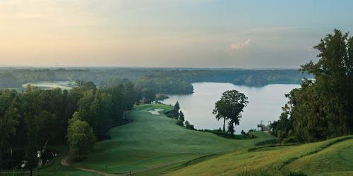 Capitol Hill Golf Club