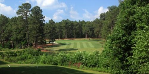 Longleaf Golf & Country Club