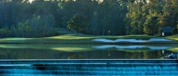 Magnolia Grove Golf Course