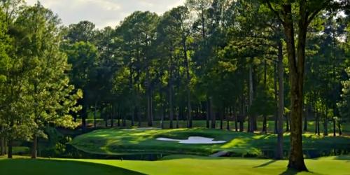 Shoal Creek Golf Club Golf In Birmingham Usa