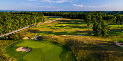 Treetops - The Tradition Course