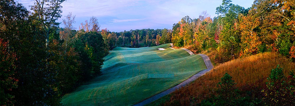 Cider Ridge Golf Club