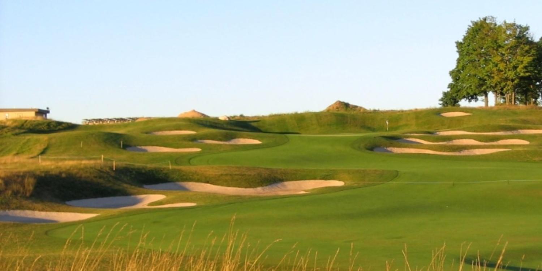 A Ga Ming Golf Resort Golf Packages Golf Deals And Golf