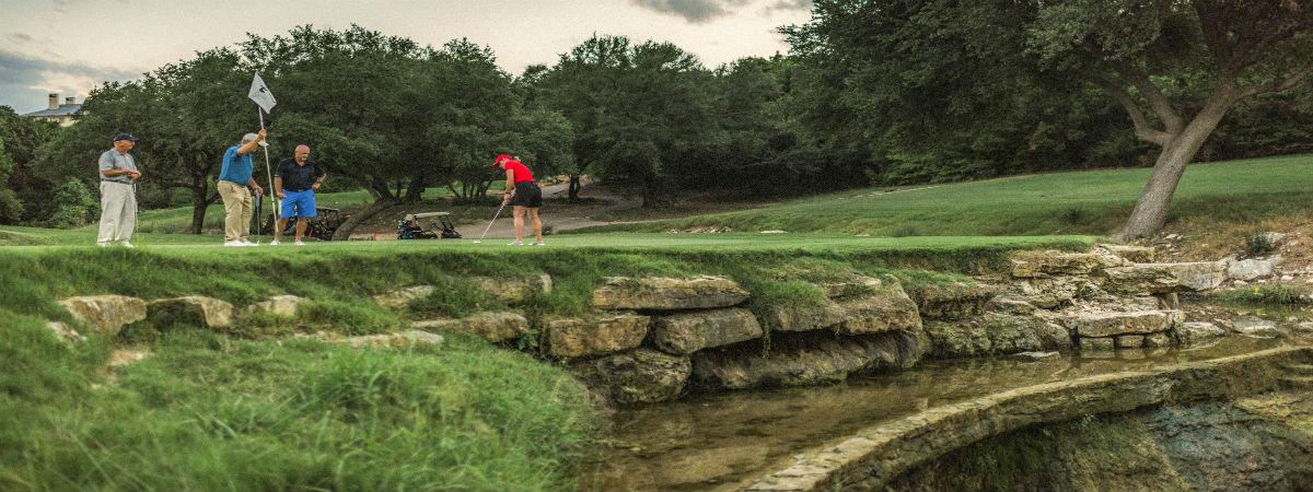 Omni Barton Creek Resort & Spa - Golf in Austin, USA: www.golftrips.com/golfcourses/coursedetail.cfm?recordid=1133