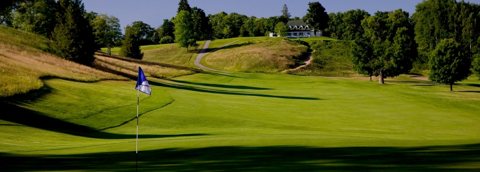 Golf coupons northern michigan