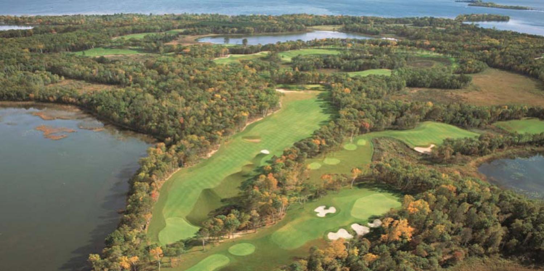 Breezy Point Resort Golf Packages Golf Deals And Golf