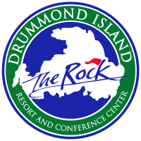 The Rock at Drummond Island Resort