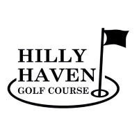 Hilly Haven Golf Course