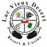 Lac Vieux Desert Golf Course
