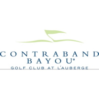 Contraband Bayou Golf Club