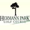 Hermann Park Golf Course